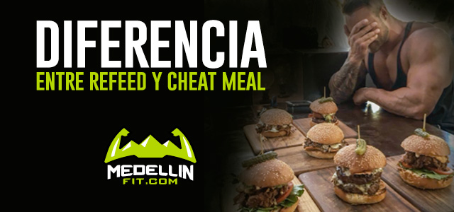 diferencia-refeed-y-cheat-meal